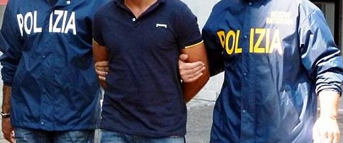Mega operação da polícia italiana contra a máfia