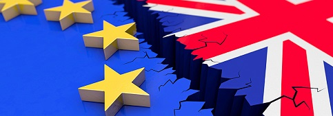 Brexit pode causar rombo de 10 bilhões de euros ao ano na UE