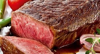 Pesquisa mostra redu��o no consumo de carne na It�lia
