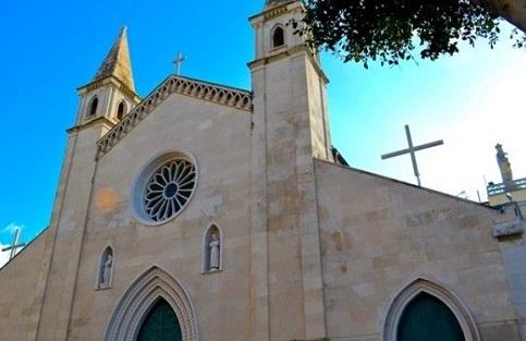 Convento de Gela