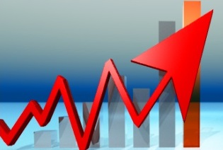 Crescimento na economia italiana