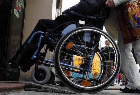 Milão é a cidade mais acessível para deficientes
