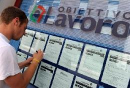 Em meio a crise, Itália mantém desemprego estável