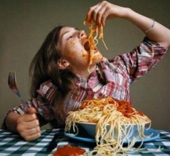 Estudo diz que distúrbios alimentares afetam cerca de três milhões de italianos