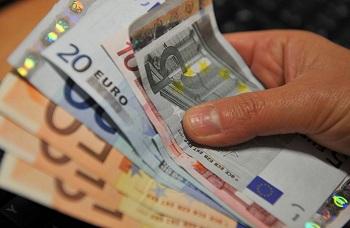 Quase 40% dos aposentados ganham até mil euros na Itália