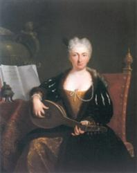Faustina Bordoni