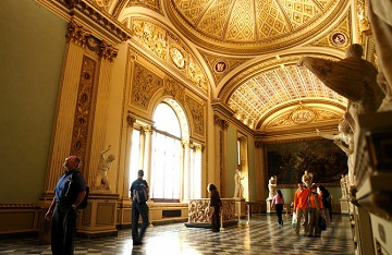 Em ano recorde,museus italianos recebem 44,5 mi de visitantes