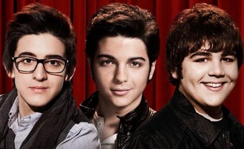 """Trio """"Il Volo"""""""