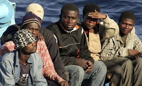 Itália nega relatório da Anistia sobre violência a migrantes