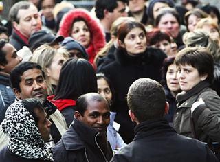 IMIGRAÇÃO ILEGAL: Itália recebe 160 mil imigrantes ilegais nos primeiros 10 meses deste ano de 2016