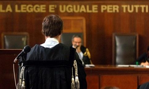 Mafiosos pegam prisão perpétua por morte do juíz italiano Paolo Borsellino