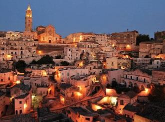 Cidade de Matera