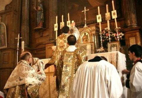 Missa Tridentina