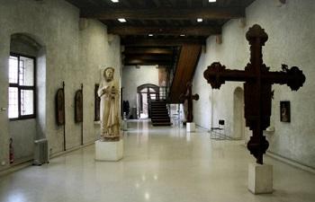 Museu de Castelvecchio