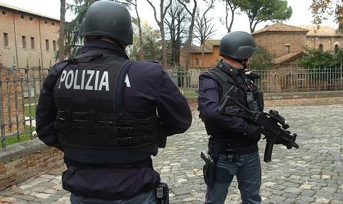 Itália tem risco cada vez maior de sofrer ataque, diz relatório
