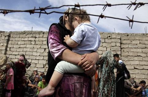 Itália registra alta de 46% nos pedidos de refúgio em 2016