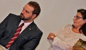 Renato Sartori - novo presidente do Comites SP