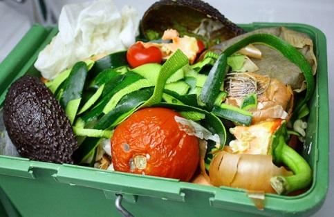 Itália contra desperdício de alimentos