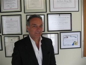 Ricardo Tripoli; deputado federal
