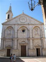 La Facciata della Catedrale