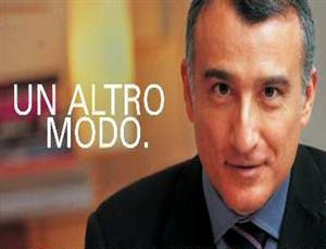 O governador da Regione Lazio, Marazzo, abriu mais um esc�ndalo na vida pessoal de pol�ticos