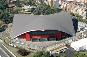 Palazzo a Vela