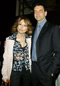 Marina Berlusconi e Maurizio Vanadia