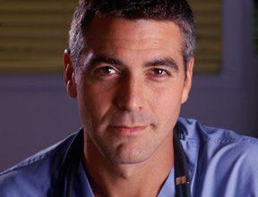 O ator George Clooney inaugurará cinema em L'Aquila na próxima quinta-feira