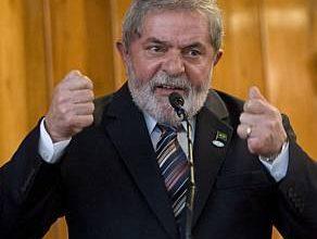 O presidente do Brasil, Lula, negou haver problemas nas relações do Brasil com a Itália por causa do caso