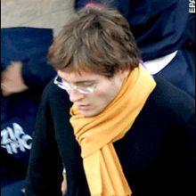 Raffaele Sollecito é investigado por suposto assassinato da britânica Meredith Kercher