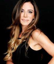 A empresária de moda e beleza, Cristiana Arcangeli, é a mais nova colaboradora da Rádio Italiana