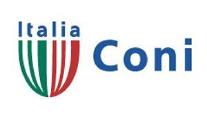 Logo do Comitato Olimpico Nazionale Italiano