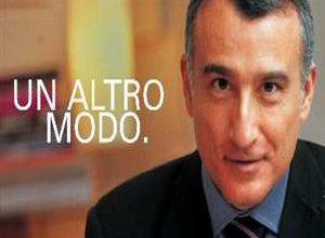 O governador da Regione Lazio, Marazzo, abriu mais um escândalo na vida pessoal de políticos