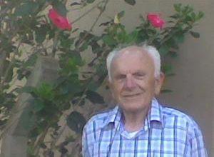 Fiorenzo Ferrua nasceu em Pinerolo em 1922 e faleceu em Anápolis em 2009