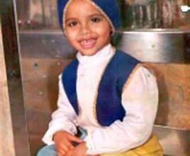 Alex Anfuso foi sequestrado na Itália quando tinha 5 anos e levado para o Egito