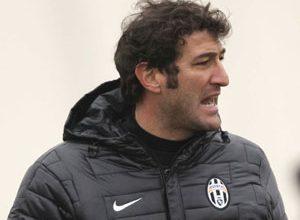 Mesmo em caso de vitória, o treinador juventino, Ciro Ferrara, está de saída do comando juventino