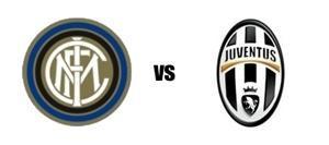 Inter e Juve, em Milão será o principal confronto das quartas de final da Copa da Itália