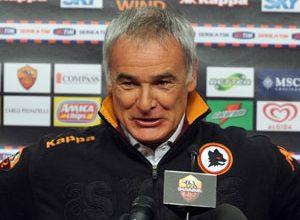 O comandante romano, Claudio Ranieri, ex-Juve, quer mostrar que o erro no time de Turim, na última temporada, não era dele e sim dos administradores e do envelhecido elenco