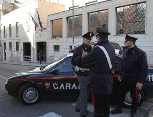 Bomba explode em tribunal na Itália