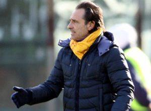 O treinador Prandelli, um dos principais a Europa, terá árdua missão contra o Bayern de Muique