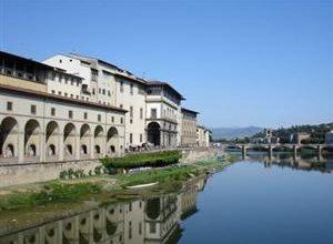 Firenze reabre o