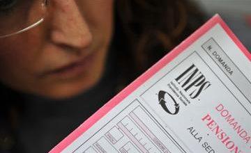 Metade dos italianos ganham menos de 1000 euros mensais de aposentadoria