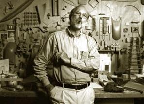 Arquiteto italiano Renzo Piano