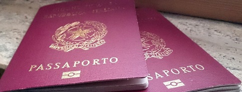Cidade italiana cancela mil cidadanias de brasileiros