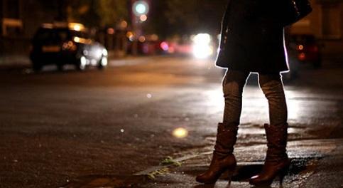 Menores provenientes da África se prostituem para cruzar fronteira Itália-França